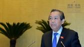 Phó Thủ tướng yêu cầu báo cáo kết quả xử lý thanh tra vụ Cảng Quy Nhơn trong tháng 12-2018