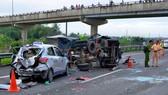 645 người chết vì tai nạn giao thông trong tháng 9