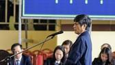 Bị cáo Nguyễn Thanh Hóa hối hận, xin lỗi Bộ Công an
