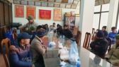 Triệt phá đường dây buôn lậu quy mô lớn tại tỉnh Lạng Sơn