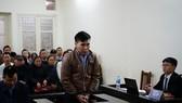 """Bắt đầu xét xử ca sĩ Châu Việt Cường tội """"Giết người"""""""