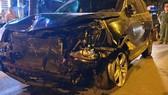 """Danh tính tài xế """"xe điên"""" gây tai nạn liên hoàn trong đêm"""