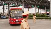 Xe khách chở quá 23 người bị phạt gần 70 triệu đồng