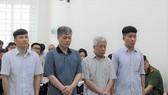 Xét xử sơ thẩm nguyên lãnh đạo Vinashin