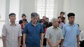 Cựu Chủ tịch Vinashin Nguyễn Ngọc Sự bị đề nghị từ 18-20 năm tù