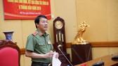 Bộ Công an đang thu thập thông tin, điều tra vụ hàng Asanzo Việt Nam