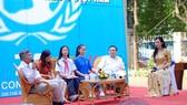 Tọa đàm Công ước về quyền trẻ em và tư pháp người chưa thành niên ở Việt Nam