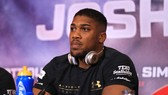 Anthony Joshua muốn hạ knock-out Pulev
