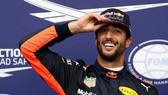 Daniel Ricciardo muốn Red Bull phải vô địch mùa sau