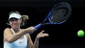 Sharapova đang có 2 niềm vui - quay lại tốp 100 thế giới và né được Garcia