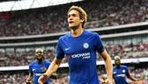 Marcus Alonso thề chiến đấu đến cùng với Chelsea