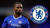 Rudiger đang trên đường trở thành một trụ cột của Chelsea