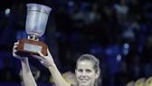 Julia Goerges thắng danh hiệu đầu tiên sau 7 năm