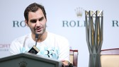 Federer sắp đạt cột mốc 110 triệu USD tiền thưởng