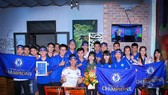 CFC Huế