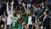 Jaylen Brown chơi cực hay, giúp Celtics đánh bại Warriors