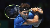 Rafael  Nadal ở ATP World Tour Finals