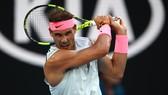 Rafael Nadal thắng dễ trong trận đấu mở màn
