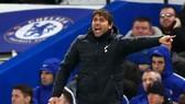 Conte cần 3 cầu thủ đẳng cấp để bắt kịp Man City mùa sau