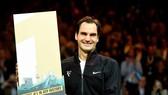 """Rotterdam Open 2018: """"Federer giá lâm"""" – vạn tuế, vạn vạn tuế!"""