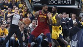 NBA 2017-2018: Cavs thua đau đớn