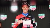 Niềm vui chiến thắng của Rohan Dennis