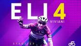 """Giro d'Italia 2018: Viviani lại đánh bại Bennett, lập cú """"poker"""""""