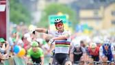 Peter Sagan thắng một chặng đua ở Tour de Suisse 2017