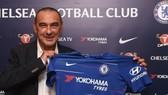 Maurizio Sarri trở thành tân HLV tưởng của Chelsea