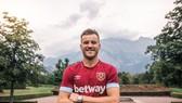 """Andrei Yarmolenko là 1 trong những bản hợp đồng """"bom tấn"""" của West Ham"""