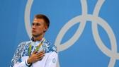 Dmitriy Balandin giành HCV ở Olympic 2016