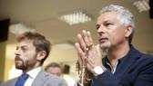 """10 điều chưa biết về """"Tóc đuôi ngựa thần thánh"""" Roberto Baggio"""