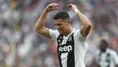 Ronaldo vẫn tịt ngòi sau 2 trận đấu đầu tiên