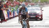 Alexandre Geniez là chàng ngự lâm quân thứ 3 ở Vuelta 2018