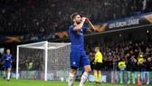 """Giroud đã """"nổ súng"""" liên tiếp cho Chelsea trong 2 trận gần đây"""