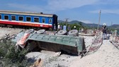 Vụ tai nạn đường sắt tại Thanh Hóa: Khởi tố vụ án, bắt tạm giam 2 nhân viên gác barie