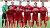 越南U23隊。