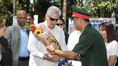 古巴國務委員會兼部長會議主席迪亞斯‧卡內爾‧貝穆德斯