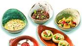土耳其佳餚。