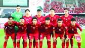 越南隊晉級16強淘汰賽。