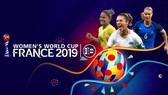 2019 年國際足協女子世界盃決賽圈