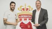 F4 chính thức trở thành người của Monaco
