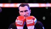 """Klitschko """"em"""" sẽ không quay lại sàn đài"""