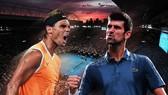 Nadal và Djokovic - kỳ phùng địch thủ