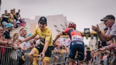 Geraint Thomas muốn thắng Tour de France, và Chris Froome cũng vậy...
