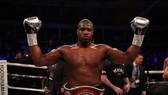 Triple D bước lên đỉnh châu Âu với đai vô địch WBO