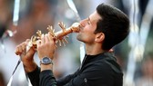 """Djokovic vô địch Madrid Open đã giúp ngăn :""""cơn sóng dữ Next Gen"""""""