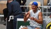 Nadal - Titan hàng đầu ở Roland Garros