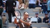 Federer khởi đầu sảng khoái