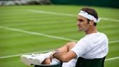 Roger Federer và những kỷ lục phía trước ở Wimbledon